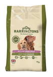 Harringtons UK lamb&rice dog food